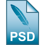 Online PhotoShop File Viewer
